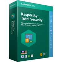 kaspersky total security box